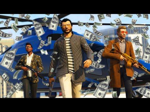 GTA ONLINE|TUNING TREFFEN UND KRASSE JOBS IN GTA MIT EUCH ROAD TO 3K|PS4