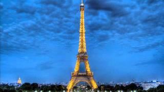 Gilb'r Vs U-Roy - Paris Romance