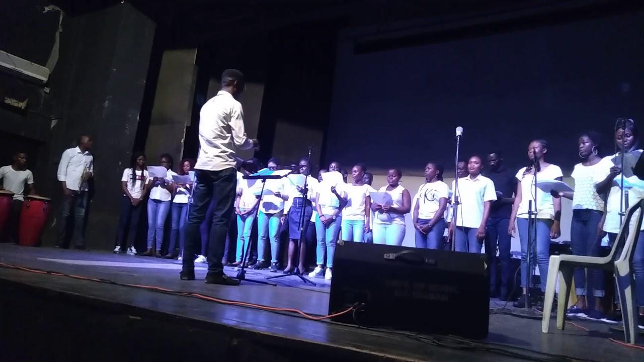 """Download MUSAN Choir - """"Ikoko Akufo"""""""