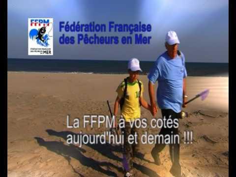 FEDERATION FRANCAISE DES PECHEURS EN MER