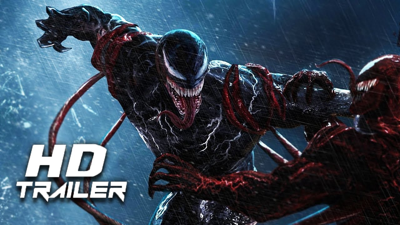 Download VENOM 2: LET THERE BE CARNAGE - TRAILER #2 (2021) Teaser PRO's Exclusive Concept Versions (4K)