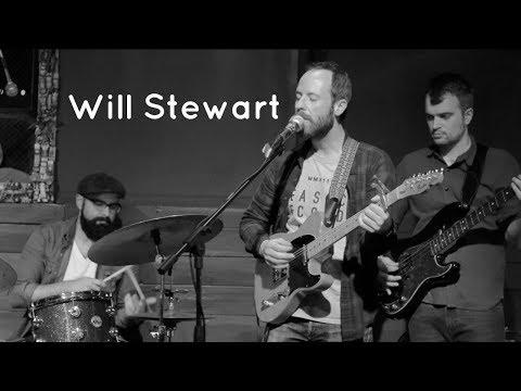 An Evening With: Will Stewart