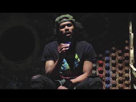Omar Cross - April $howers/Over IDK