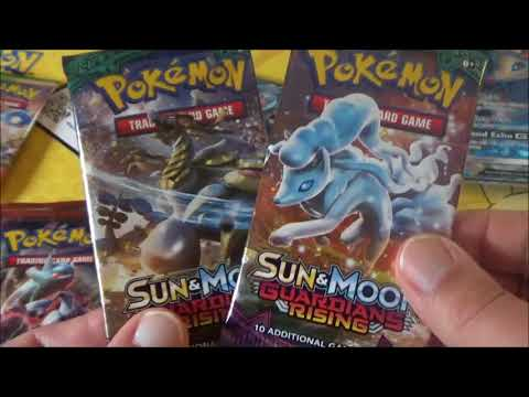 GIMME A BREAK! DB's Mega Mewtwo Y and Primrina GX collections plus blister opening!
