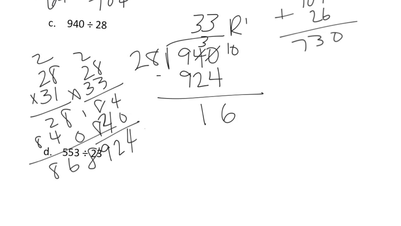 Eureka Math Grade 7 Module 2 Lesson 22 Answer Key