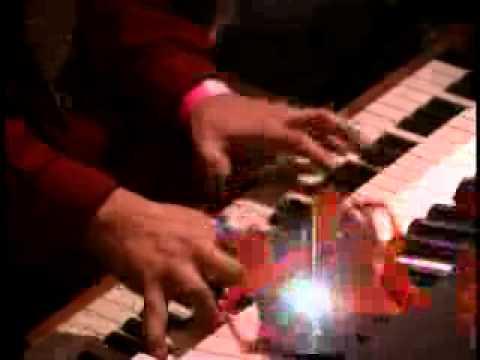 Vinyl -Morsecode