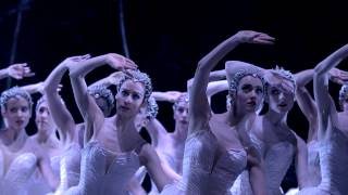 SWAN LAKE LIVE from the Royal Opera House