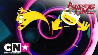 Время приключений | Портал | Cartoon Network
