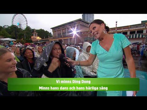 Allsång: Ding dong - Lotta på Liseberg (TV4)