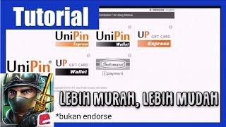 Cara membeli diamond/top up Crisis Action dengan Unipin(Unipin Express)
