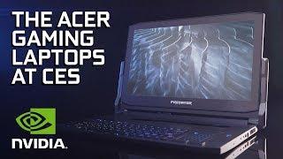 The Acer Predator Triton 900 - A Convertible Gaming Laptop