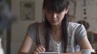 「CM」 多部未華子 「ゼルダの伝説 夢幻の砂時計」 long version Tabe M...