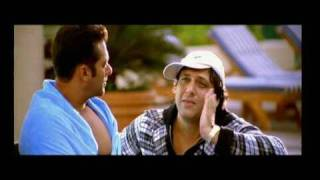 Salman Govinda in comedy film Partner - Trailer