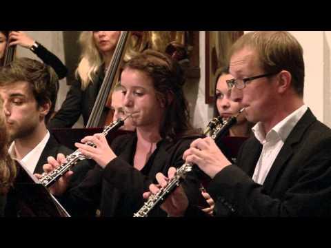 Bläserphilharmonie Osttirol  - Dum Spiro Spero (Chris Pilsner)