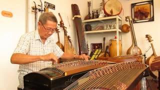 i Batu Pahat BP Chamber Music Studio Academy Instrument Gu Zheng 郭成焕老师教练 古筝 峇株吧辖音乐中心iBatuPahat.com