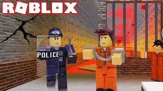 ESCAPING ROBLOX PRISON IN REAL LIFE! ROBLOX IRL PRISON ESCAPE! ROBLOX JAILBREAK OBBY