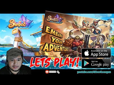 Sinbad : Great Adventure | First Impression