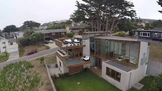 Drone video Montara California-Day1
