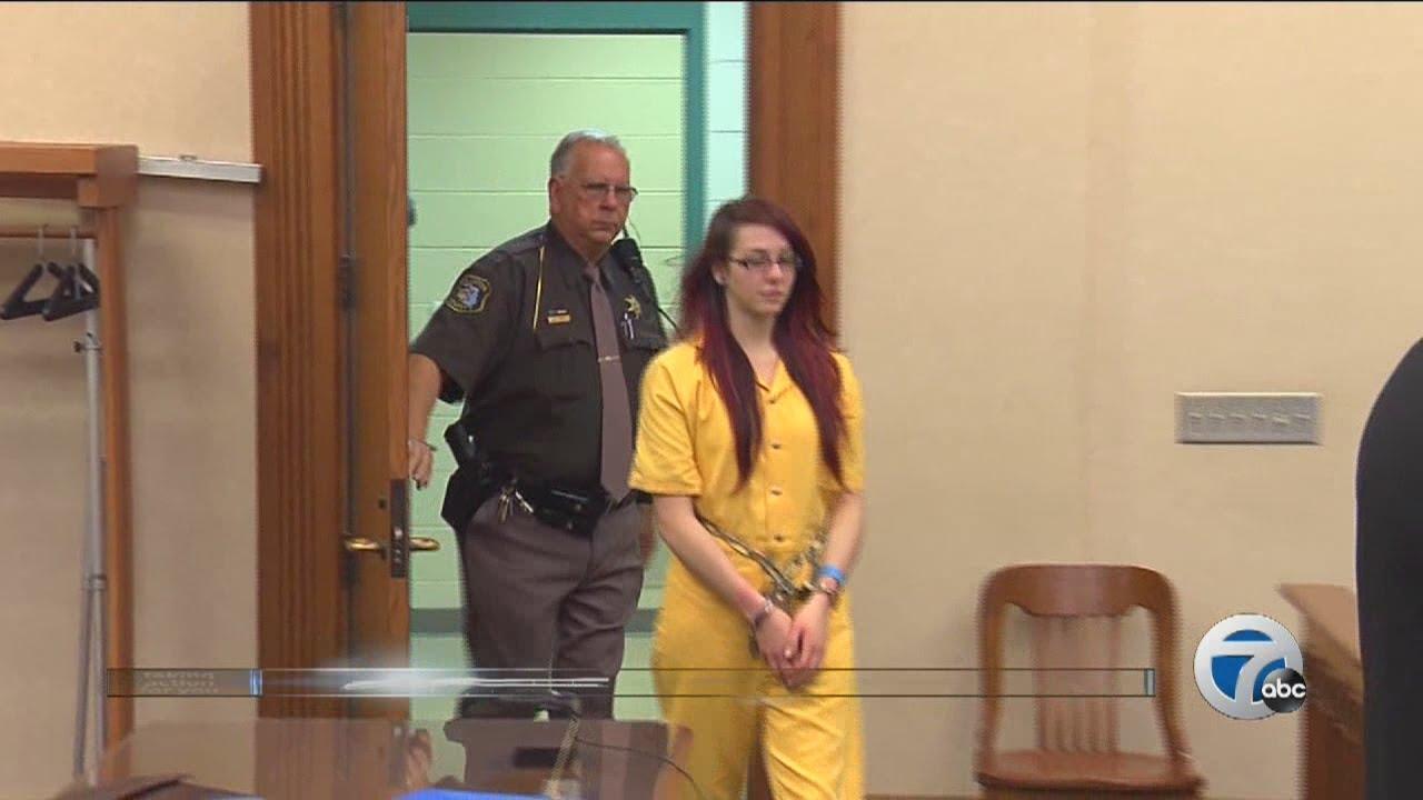 saline teen pleads guilty in murder case saline teen pleads guilty in murder case