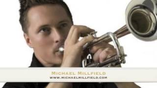 """Michael Millfield - Millfield Horns: """"In the Stone Intro"""""""