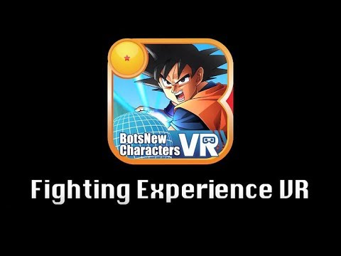 MegaHouse BotsNew Characters VR DRAGONBALL Z Fighting Experience