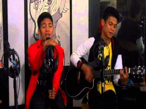 Adista BAND-Ku Tak Bisa(Radio Zone)