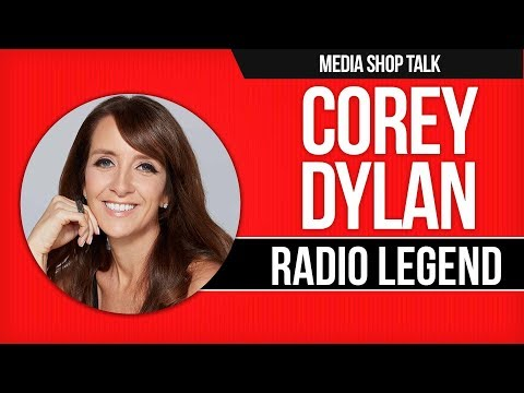 Real Talk with Corey Dylan on Radio, TV, Social Media + Hustle