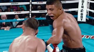 Preview: Jaime Munguia vs. Liam Smith
