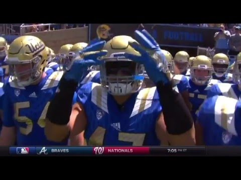 UCLA Football 2016 Teaser