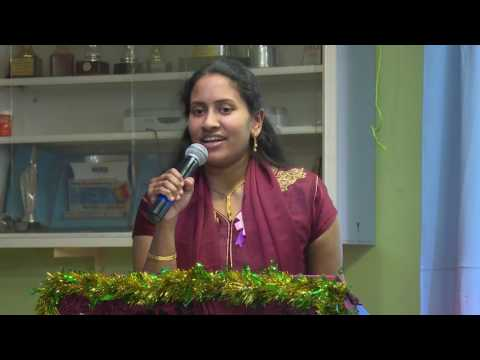 Alphonsa Hall Building-Abbasiya(Kuwait) New Year Celebration video - Part 2
