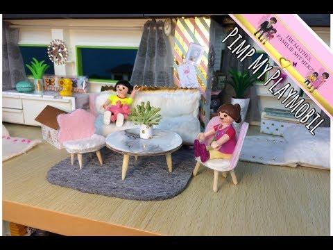 Playmobil neue Kinderzimmer - Pimp my Playmobil