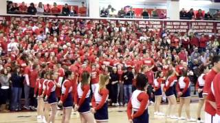 Central Crazies - The Red Sea Fakeout