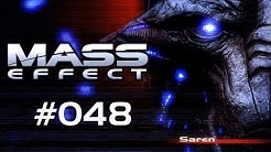 Let's Play Mass Effect 1 #048 [Deutsch] [HD] - Das Ende