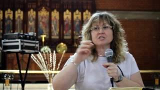 ГОСТЕПРИИМСТВО АВРААМА И КАК БОГ ДАЕТ ОЖИДАЕМОЕ 02...