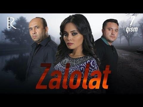 Zalolat (o'zbek Serial) | Залолат (узбек сериал) 7-qism #UydaQoling