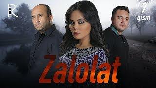 Zalolat (o'zbek serial) | Залолат (узбек сериал) 7-qism