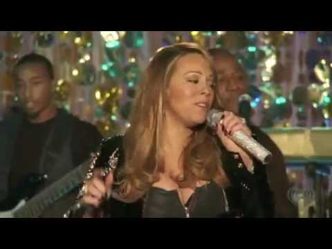 Always Be My Baby  Mariah Carey  Live
