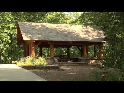 Mount Sequoyah Trail
