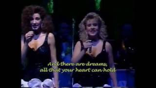 Somewhere My Love - Ray Conniff (Lyrics on)