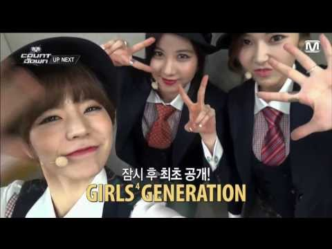 [ENG] SNSD Waiting Room Mr Mr  GIRLS' GENERATION