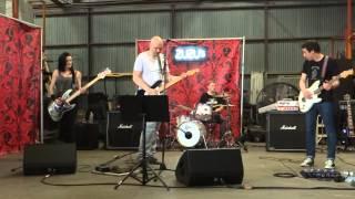 The Smashing Pumpkins Corpus Christi, Texas VIP show