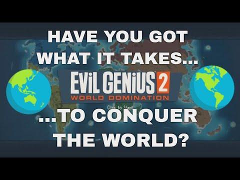 Evil Genius 2 - Spy-Fi Base Building Simulation Game   Daddy Dragon Gaming  