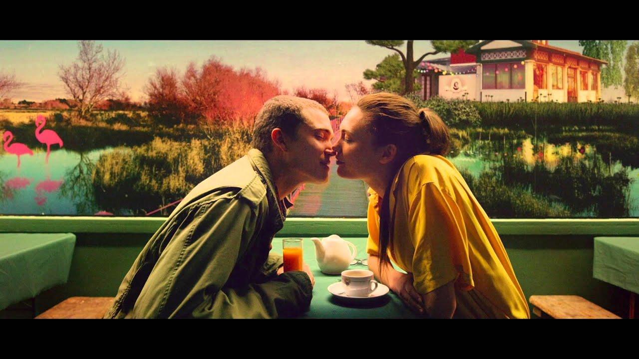 Русская лейзбийская любовь видео