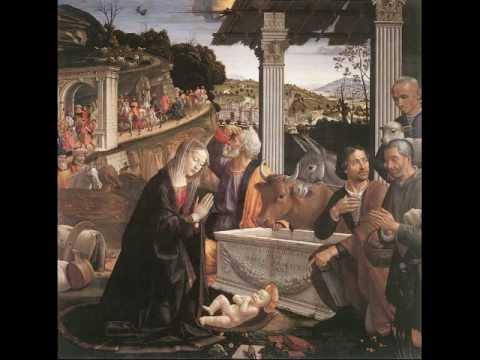 Charpentier: Messe de Minuit ( Messa per la mezzanotte di Natale)