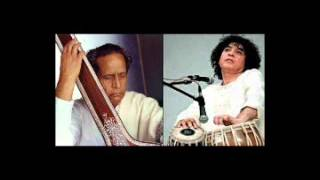 Pt. Bhimsen Joshi- Raag: Vrindavani Sarang