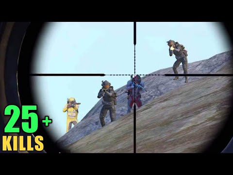 5 BULLETS 5 HEADSHOTS | AWM LOVERS | PUBG MOBILE