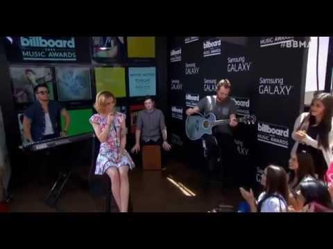 Cher Lloyd Sirens Billboard Music Awards BBMA LIVE