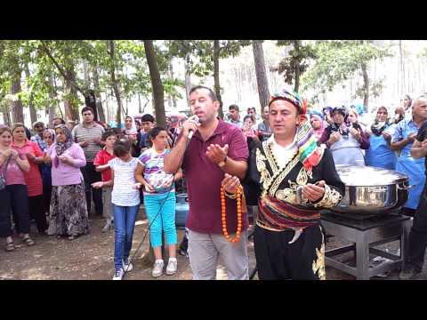 Sinop Boyabat Bektaş Köyü Pikniği