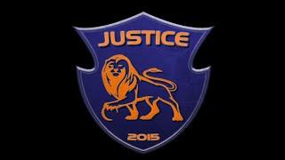 FIFA 16   Justice - Pro Club