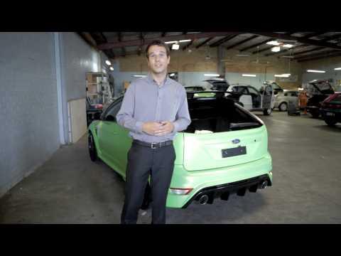 CAM - Car Audio Upgrade Guide